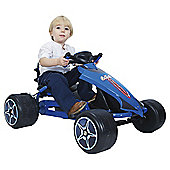 Injusa Arrow Go Kart Ride-On
