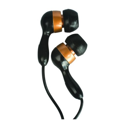 Rocking Residence AxS Oro In-Ear Earphones