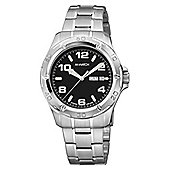 M-Watch Swiss Made Drive Mens Day/Date Display Watch - A667.30616.02