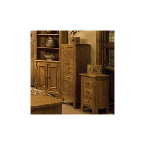 Alterton Furniture Madison 6 Drawer Chest