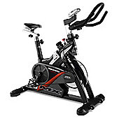BH Fitness Spada Magnetic Indoor Cycle