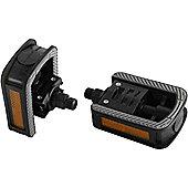 SR Suntour PL-NX70 Folding Pedals