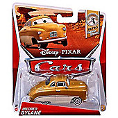 Disney Cars Retro Radiator Springs Mildred Bylane
