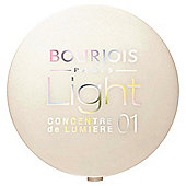 Bourjois Round Pot Eye Light Blanc Dore 01