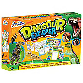 Dinosaur Explorer Activity Set