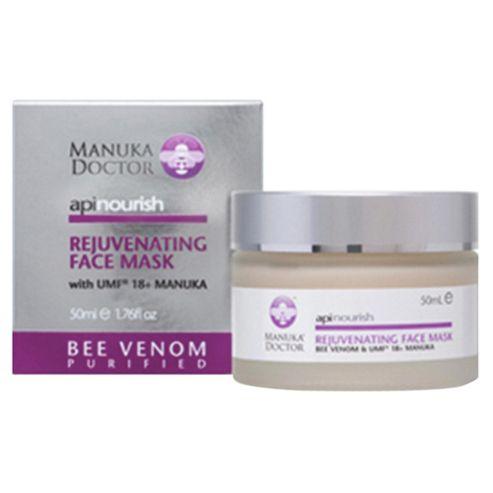 Manuka Doctor  Rejuvenating Face Mask