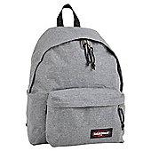 Eastpak Padded Pakr Backpack Grey