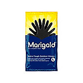 L.R.C. Marigold Outdoor Tough Gloves Medium