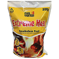Fuel Express Extreme Heat 20kg