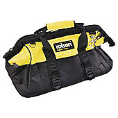 Rolson 410mm Hard Base Tool Bag