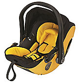 Kiddy Evolution Pro 2 0+ Car Seat (Sunshine)