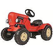 Smoby Junior Porsche Tractor