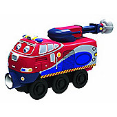 Chuggington Wooden Jackman Engine