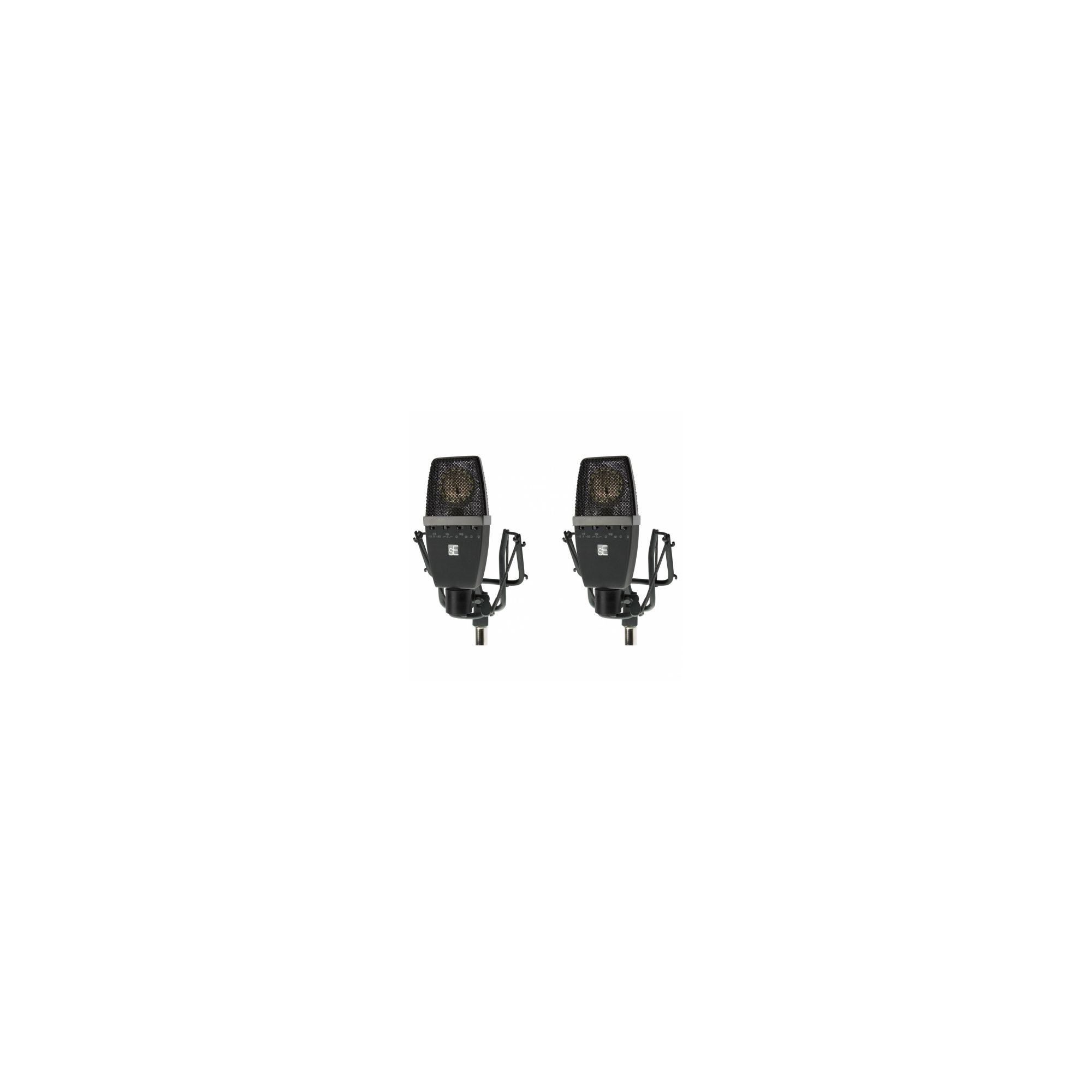 sE Electronics SE-4400A Stereo Matched Pair at Tesco Direct