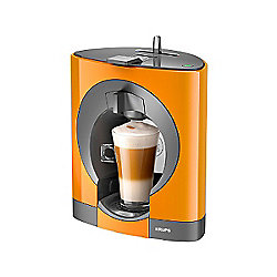 Nescafe Dolce Gusto Oblo Orange by KRUPS