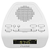 Pure Siesta Mi SII VL-61783 Digital Clock Radio