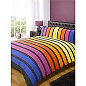 Rapport Art Soho  Quilt Set - Multi