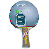 Tunturi Eco 2 Star Ping Pong Table Tennis Bat