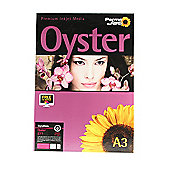 A3 PermaJet Digital Photo Paper 271 Oyster - 271gsm - 25pk