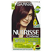 Garnier Nutrisse Blackcurrant 4.26 Deep Burgundy