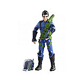 Thunderbirds Are Go - 9.5cm Virgil Action Figure