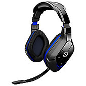 Gioteck HC-4 Wired Stereo Headset (PS4)