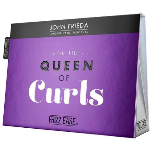 John Frieda Frizz Ease Gift Set