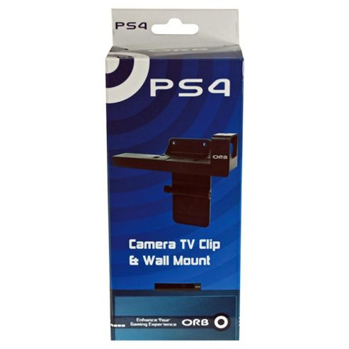 PS4 Camera TV Clip / Wall Mount