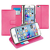 Orzly Multi-Functional Wallet Case for iPhone SE