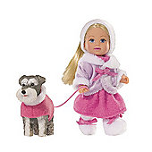 Evi Love Winter Walk Doll
