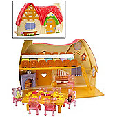 Disney Princess Snow White Cottage