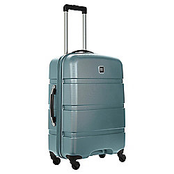 Revelation! by Antler San Jose 4-Wheel Medium Sky Blue Suitcase