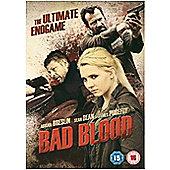 Bad Blood DVD