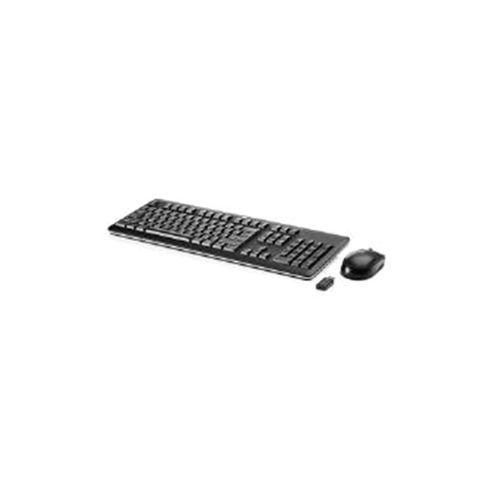 HP Wireless Keyboard and Mouse Set