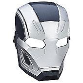 Captain America: Civil War Role Play Mask - War Machine
