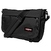 Eastpak Delegate Messenger Bag Black