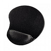 Hama Ergonomic' Mouse Pad mini black