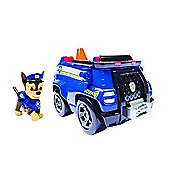 Paw Patrol Chase On A Roll Police Car