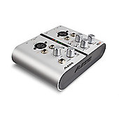 Alesis io2 Portable 2-channel USB audio interface
