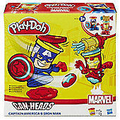Play-Doh Smash Cans