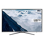 Samsung UE40KU6400 40inch Smart Wi-Fi Built-In 4k UHD 2160p LED with Freeview HD