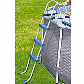 "Bestway 42"" Swimming Pool Ladder"