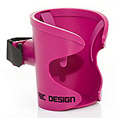 ABC Design Cup Holder (Grape)