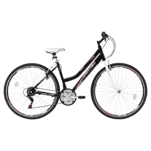 Vertigo Monsanto 700c Ladies' Hybrid Bike
