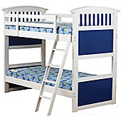 Ruby Bunk Bed - Blue