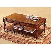 Solway Furniture Aspen Coffee Table