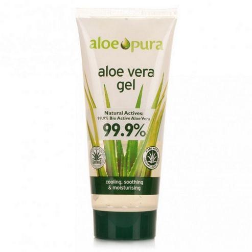 Aloe Pura Aloe Vera Skin Gel