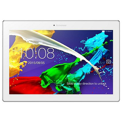 "Save £40 on Lenovo 10"" Tablets"