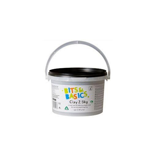ELC 2.5Kg Air Drying Clay