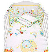 Mothercare Roll Up Roll Up Bed In A Bag Size cot/cot bed